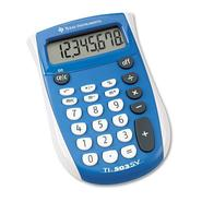 Texas Instruments TI-503SV Handheld Calculator, Eight-Digit LCD at Kmart.com