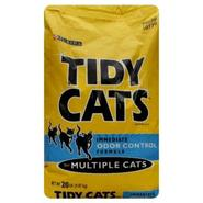 Purina Tidy Cats Conventional Clay Cat Litter - 20 Pound Bag at Kmart.com