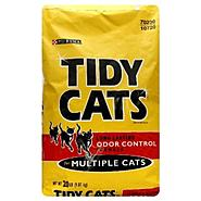 Purina Tidy Cats Conventional Clay Cat Litter with Long Lasting Odor Control - 20-Pound Bag at Kmart.com