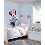 RoomMates Mickey & Friends - Minnie Mouse Peel & Stick Giant Wall Decal at Kmart.com