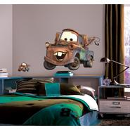 RoomMates Cars - Mater Peel & Stick Giant Wall Decal at Sears.com