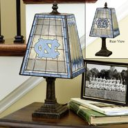 Memory Company North Carolina Tar Heels 14-inch Glass Lamp at Kmart.com