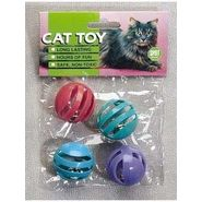 Ethical Products Inc. Eth Toy Slotted Balls 4 pk. at Kmart.com