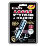 Ethical Products Inc. Eth Toy 2in1 Laser Pet Toy at Kmart.com