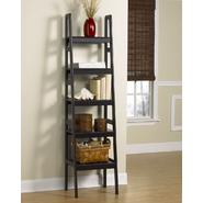 inPlace 5 Tier Ladder Shelf, Espresso at Sears.com