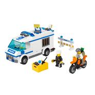 LEGO CITY Prisoner Transport 7286 at Kmart.com