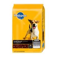 Pedigree Small Breed Adult Dry Dog Food 4.4-lb bag at Kmart.com