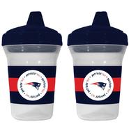 Baby Fanatic New England Patriots Sippy Cups (Pack of 2) at Kmart.com