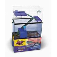 Pets International Ltd. Pts Cage My First Home Tank Topper 10 gal. at Kmart.com