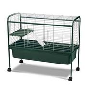 Pets International Ltd. Pts Hutch Welcome Home 42 in. Large Green at Kmart.com