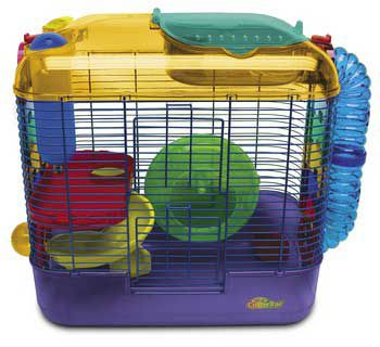 Pets International Ltd. Pts Cage CritterTrail Two