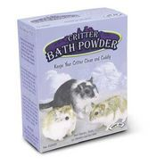 Pets International Ltd. Pts Bath Powder Crittter at Sears.com