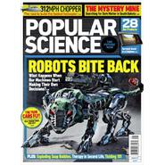 Popular Science Magazine at Kmart.com