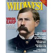 Wild West Magazine at Kmart.com