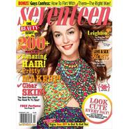 Seventeen Magazine at Kmart.com