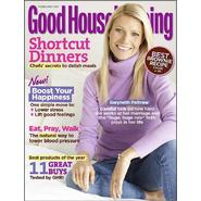 Good Housekeeping Magazine at Kmart.com