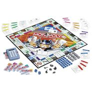 HASBRO MONOPOLY® Electronic Banking Edition at Sears.com