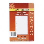 Day-Timer Lined Notes for Looseleaf Planners, 5-1/2 x 8-1/2 at Kmart.com