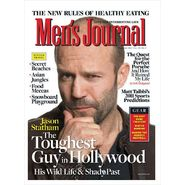 Men's Journal Magazine at Kmart.com