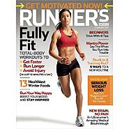Runner's World Magazine at Sears.com