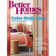 Better Homes and Gardens Magazine at Sears.com