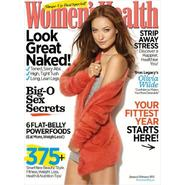 Women's Health Magazine at Sears.com
