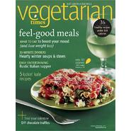 Vegetarian Times Magazine at Sears.com