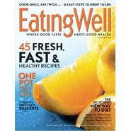 EatingWell Magazine at Kmart.com