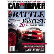Car and Driver Magazine at Kmart.com