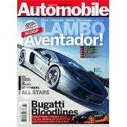 Automobile Magazine at Kmart.com
