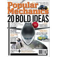 Popular Mechanics Magazine at Kmart.com