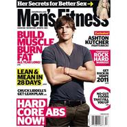 Men's Fitness Magazine at Kmart.com