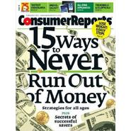 Consumer Reports Magazine at Kmart.com