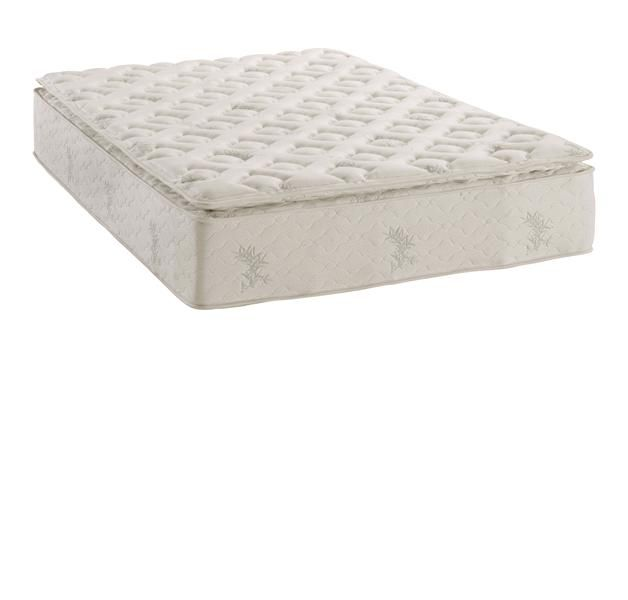 Signature Sleep by Dorel Silhouette 13 Signature Sleep Full Mattress