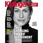 Kiplinger's Personal Finance Magazine at Kmart.com