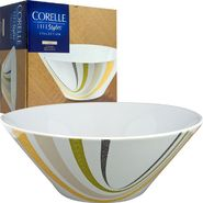 Corelle LifeStyles Collection Linea Serving Bowl at Kmart.com