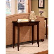 DHP Rosewood Console Table at Kmart.com