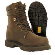 Itasca Men's Force 10 Work Boot Brown Style #509020 at Kmart.com