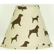 Cotton Tale Houndstooth Lamp Shade at Sears.com