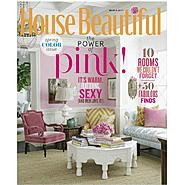 House Beautiful Magazine at Sears.com