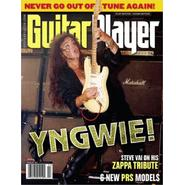 Guitar Player Magazine at Kmart.com