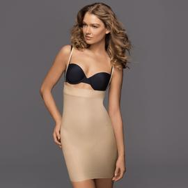 Flexees Shapewear Shaper Half Slip Wear Your Own Bra at Kmart.com