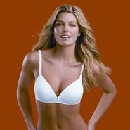 Warners Bra Warner's Bliss Wirefree Contour Cup With Gentle Lift 1298 at Sears.com