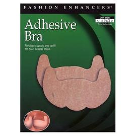 Lingerie Solutions Adhesive Bra - 2 Pair at Kmart.com