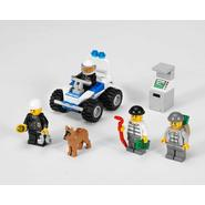 LEGO CITY POLICE Mini 7279 at Kmart.com