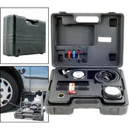 Stalwart Portable Air Compressor Kit w/ Light at Sears.com