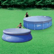 Summer Escapes Debris Cover For 16ft Ring Pool Or 15ft Frame Pool at Sears.com
