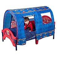 Delta Childrens Disney Pixar Cars Tent Toddler Bed at Kmart.com