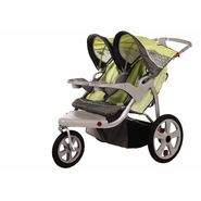 In Step InStep Safari Swivel Double Jogger at Kmart.com