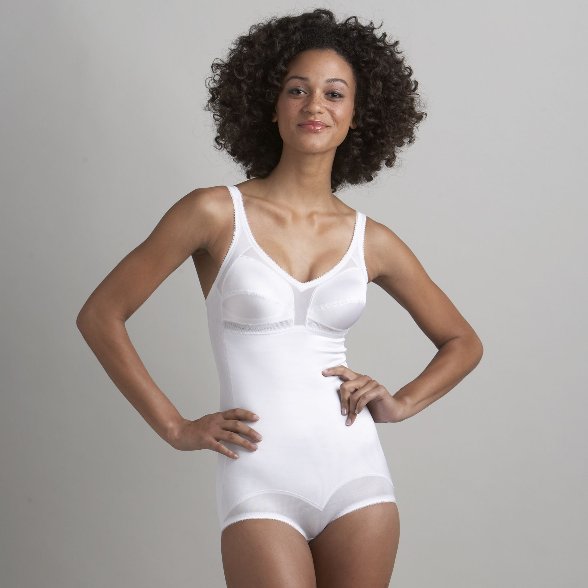 Diet Trim Body Briefer at Kmart.com